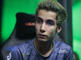 SumaiL присоединился к OG — это тот самый игрок, который в 16 лет выиграл The International