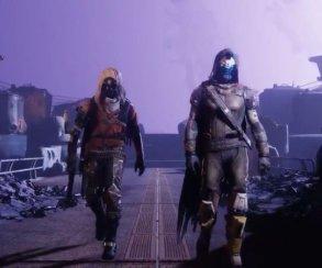 Состоялся анонс Destiny 2: Forsaken, крупного DLC для ММО-шутера. Ионо тоже получит своиDLC!