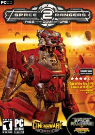 Space Rangers 2: Rise of the Dominators