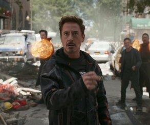 Кто управляет Халкбастером в трейлере «Войны бесконечности»? Вероятнее всего, не Тони Старк
