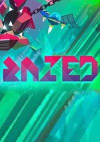 RAZED – фото обложки игры