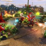 Скриншот Plants vs Zombies: Garden Warfare – Изображение 2