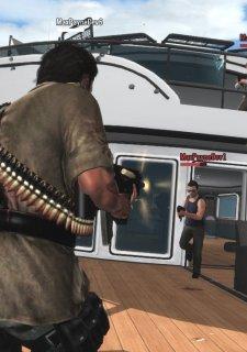 Max Payne 3: Painful Memories Pack