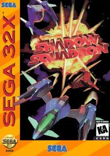 Shadow Squadron
