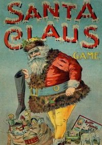 Here Comes Santa Clause – фото обложки игры