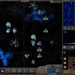 Скриншот Galactic Civilizations (2003) – Изображение 22
