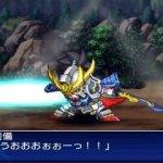 Скриншот Super Robot Wars UX – Изображение 3
