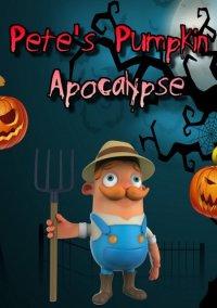 Petes Pumpkin Apocalypse – фото обложки игры