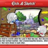 Скриншот Etch-a-Sketch: Knobby's Quest – Изображение 5