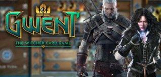 "Gwent: The Witcher Card Game. Демонстрация режима ""АРЕНА"""