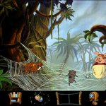 Скриншот Pong Pong's Learning Adventure: Insects and Plants – Изображение 8