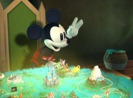 Рецензия на Epic Mickey