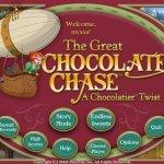 Скриншот The Great Chocolate Chase – Изображение 4