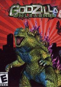 Godzilla: Unleashed – фото обложки игры