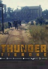 Thunder Tier One – фото обложки игры