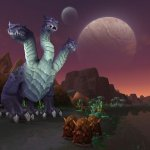 Скриншот World of Warcraft: Warlords of Draenor – Изображение 19