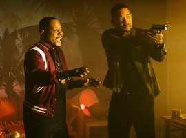 «Нетак ужплох»: критики тепло приняли фильм «Плохие парни навсегда»
