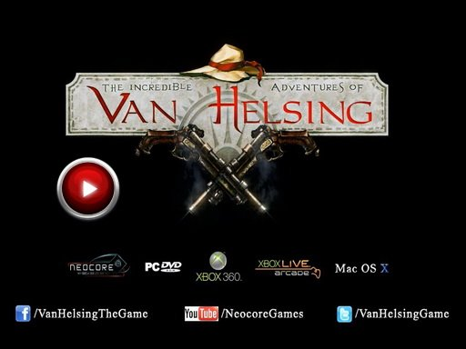 The Incredible Adventures of Van Helsing. Дикий геймплей