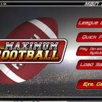 Скриншот Maximum-Football 2.0 – Изображение 7