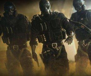 Гифка дня: никогда несдавайся вTom Clancy's Rainbow Six: Siege