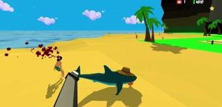 Shark Simulator. Релизный трейлер раннего доступа
