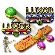 Luxor Bundle Pack – фото обложки игры