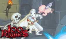 100 Rogues