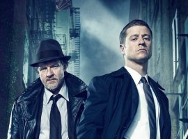 Сериал «Готэм» закрывают— новый, пятый сезон станет последним для шоу