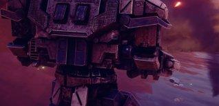 """MechWarrior 5: Mercenaries. Трейлер """"Жизнь наемника"""""""