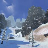 Скриншот Fancy Skiing VR – Изображение 4
