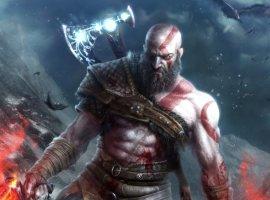 Кори Балрог рассказал, как God ofWar для PS4 могла остаться совсем без Кратоса