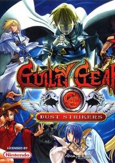 Guilty Gear Dust Strikers