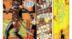 Галерея. Супергерои Marvel иDCввиде пиратов: Бэтмен, Дэдпул, Существо идругие. - Изображение 32