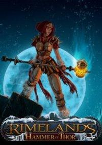 Rimelands: Hammer of Thor – фото обложки игры