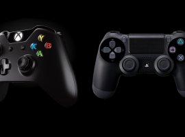 PlayStation 4 VS Xbox One. Десять лучших комментариев из Паба