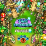 Скриншот Frogger Pinball – Изображение 7