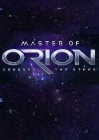 Master of Orion (2016) – фото обложки игры