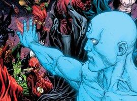 Кто сильнее: Доктор Манхэттен или супергероиDC? Теперь мызнаем наверняка