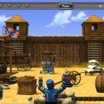 Скриншот The Bluecoats: North vs South – Изображение 1