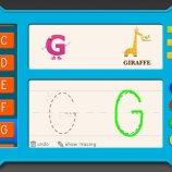 Скриншот Ace Writer - Alphabet Series – Изображение 5