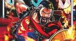Лучшие обложки комиксов Marvel и DC 2017 года. - Изображение 112
