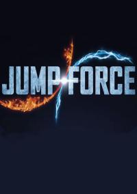 Jump Force – фото обложки игры