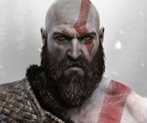 Поможем Sony найти русский голос Кратоса (Гармаша не предлагать)