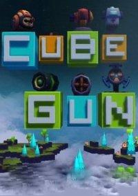 CubeGun – фото обложки игры