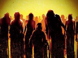 Девушки спушками иДэйв Батиста напервом фото «Армии мертвецов» Зака Снайдера. Агдеже зомби?