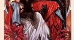 50+ обложек юбилейного выпуска освадьбе Бэтмена иЖенщины-кошки. Налюбой вкус!. - Изображение 25