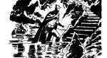 Инктябрь: что ипочему рисуют художники комиксов вэтом флешмобе?. - Изображение 16