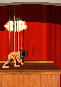 Strung Along – фото обложки игры
