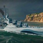 Скриншот World of Warships – Изображение 147