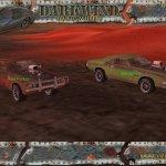 Скриншот Darkwind: War on Wheels – Изображение 18